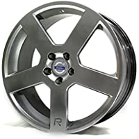SET OF 4 VOLVO SPORT WHEELS R-MODEL 17 850 S60 S70 S80 V70