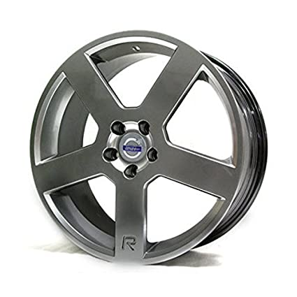 Amazon Com Set Of 4 Volvo Sport Wheels R Model 17 850 S60 S70 S80