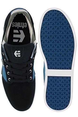 Etnies Jefferson, Men's Trainers Skateboarding Shoes Navy/Blue