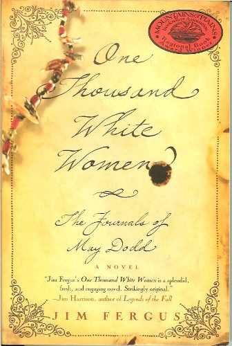 One Thousand White Women Journals product image