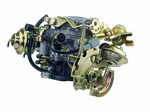 carburetor 2e - 9