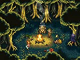Chrono Trigger soundtrack CD with benefits