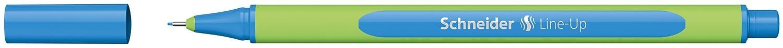 Schneider–Penna fineliner Line Up, 0,4mm, Alaska Blue Schneider Schreibgeräte 191017