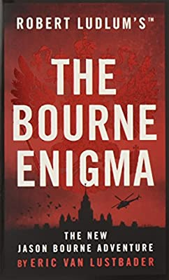 Robert Ludlum's (TM) The Bourne Enigma (Jason Bourne)