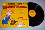 Dennis the Menace - Little Josey