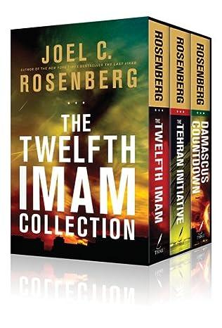 The Twelfth Imam (The Twelfth Imam, Book 1)