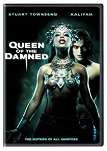 Queen Of The Damned from Warner Home Video