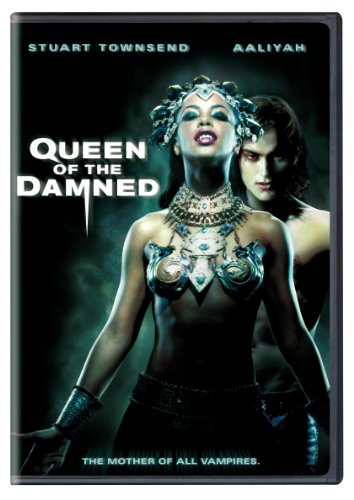 Queen of the Damned (DVD) (WS)]()