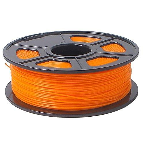 ABS Filament - SODIAL(R)3D Printer Filament 1kg/2....