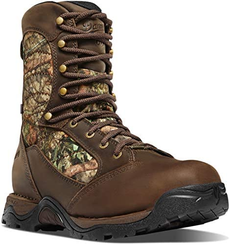 "Men's Pronghorn 8"" GTX 800G Hunting Shoe"