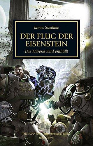 Price comparison product image Horus Heresy - Der Flug der Eisenstein