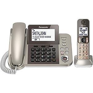 Panasonic KX-TGF350N dect Landline Telephone