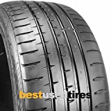 Accelera PHI Performance Radial Tire - 255/45-18 103Y