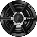 Polk Audio MM651 6.5 Inches Coaxial Loudspeaker- Black