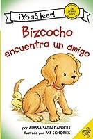 Bizcocho Encuentra Un Amigo (Yo Se