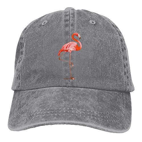 Denim Skull Women Cap For Beautiful Cowboy Cowgirl Sport Hats DEFFWB Hat Men Flamingos ItwU7WTq