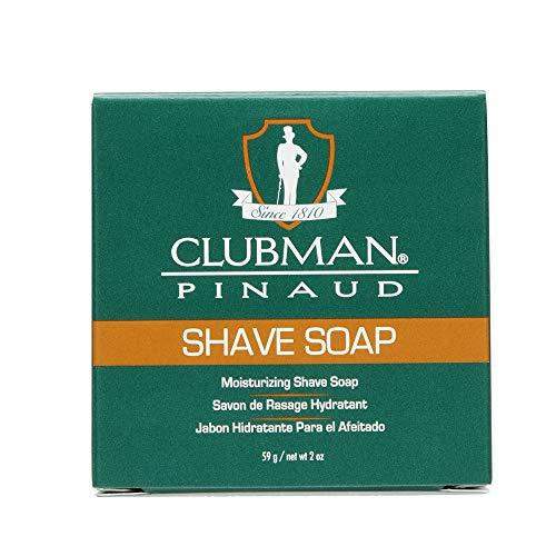 Clubman Pinaud Shave Soap 2 oz ()