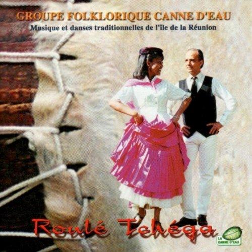 Danses de salon by troupe folklorique canne d 39 eau on - Musique danse de salon ...