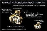 Fumoto F-108N Engine Oil Drain Valve