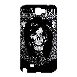samsung note 2 Nice Snap-on Awesome Phone Cases phone covers black veil brides