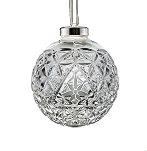 Waterford crystal times square ball star of - Waterford crystal swimming pool times ...