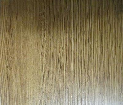 Traffic Master InterLock Traditional Oak Amber Resilient Vinyl Flooring LOT 855C