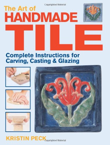 The Art of Handmade Tile