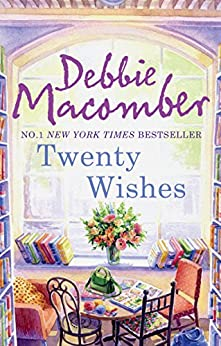 Book Review: Twenty Eight and a Half Wishes by Denise ...