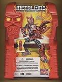 Metalons * Mega Bloks * Hg80 Mercury * Magnetic Warrior