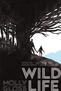Book Cover: Wild Life