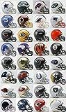 All 32 NFL Teams Mini Helmets w/Z2B Mask by Riddell
