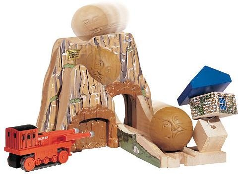 Thomas And Friends Patchwork - 4