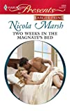 Two Weeks in the Magnate's Bed, Nicola Marsh, 0373236220