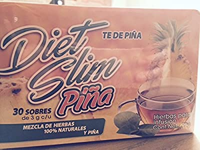Diet Slim Pina
