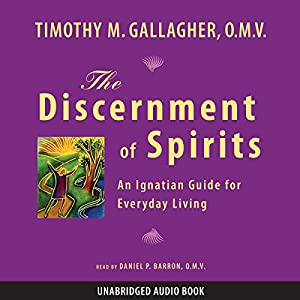 The Discernment of Spirits Audiobook