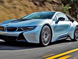 2015 BMW i8: Is i The New M?