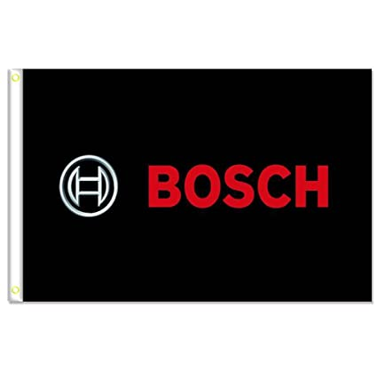 Amazon.com: homeking Bosch banderas Banner 3 x 5ft 100 ...