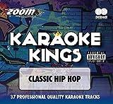 Music : Zoom Karaoke Kings Vol. 1: Classic Hip Hop