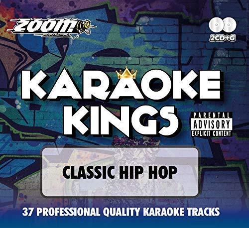 Zoom Karaoke Kings Vol. 1: Classic Hip Hop