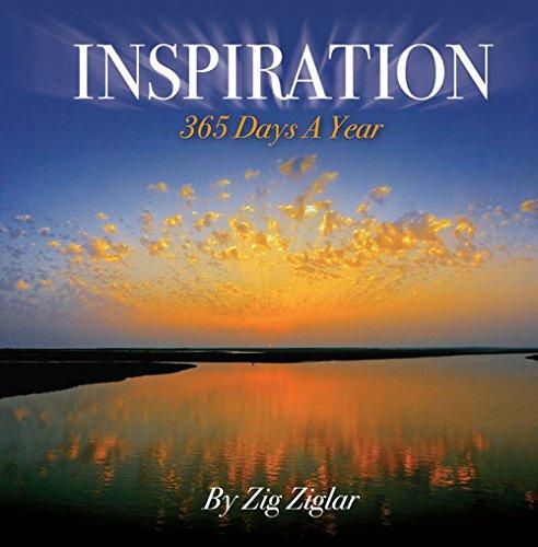 Inspiration 365: Zig Ziglar