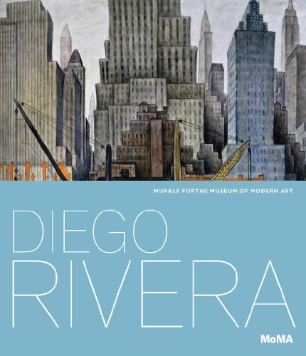 for The Museum of Modern Art (Diego Rivera Mural)