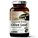 Cheap Maximum Strength Olive Leaf Extract 750mg,180 Capsules, Powerfully Supports Immune System, Cardiovascular Health & Antioxidant. Non-GMO & Made In USA