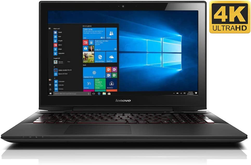 Lenovo Y50-70 Gaming and Entertainment Laptop (Intel i7-4720HQ