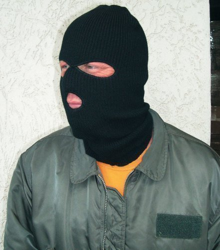 Pasamontañas de Ninja wilai máscara pasamontañas ...