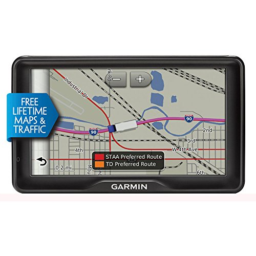 Garmin Bluetooth Trucking Discontinued Manufacturer