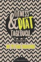 Fitness- Und Diät-Tagebuch RAN AN DEN SPECK -
