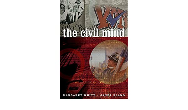 The Civil Mind: Amazon.es: Margaret Earley Whitt, Janet L. Bland: Libros en idiomas extranjeros
