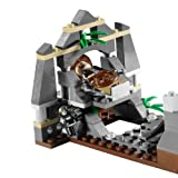 LEGO Indiana Jones Chauchilla Cemetery Battle (7196)