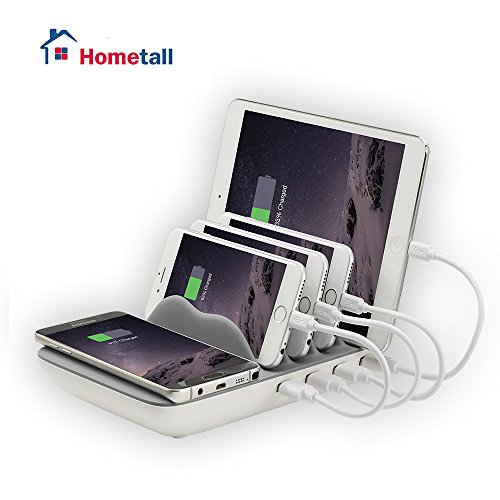Charging Hometall Multiple Organizer Wireless