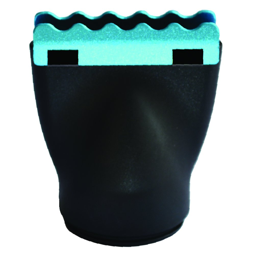 Amazon.com: The Power Styler - Blow Hair Dryer Attachment (Turquoise): Beauty